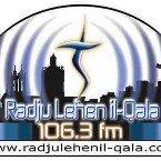Radju Lehen il-Qala 106.3 FM Malta, Victoria (VIC)