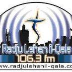 Radju Lehen il-Qala 106.3 FM Malta, Victoria