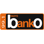 Radyo Banko 99.1 FM Turkey, Ankara