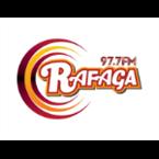 Rafaga Tepic 97.7 FM Mexico, Tepic