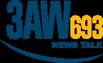 3AW News Talk 693 AM Australia, Melbourne