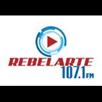 Rebelarte 107.1 FM 107.1 FM Venezuela, Barquisimeto