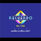 Recuerdo 96.7 96.7 FM Mexico, Piedras Negras