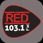 Red 103.1 103.1 FM United States of America, Redding