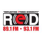 REDFM Vancouver 93.1 FM Canada, Vancouver