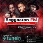 Reggaeton Radio FM United States of America