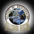 Restauracion Oregon Radio United States of America