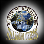 Restauracion Oregon Radio USA