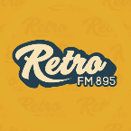 Retro 895 89.5 FM Iceland, Reykjavík