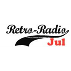 Retro radio jul 204.640 DAB Denmark, Nivaa