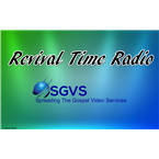 Revival Time Radio United Kingdom