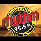 Rhythm FM 95.5 FM Saint Lucia, St. Lucia