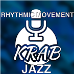 Rhythmic Movement Radio KRAB Jazz USA