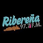 Ribereña 97.7 FM 97.7 FM Venezuela, Caracas
