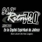 Ritmo 720 720 AM Mexico, San Juan de los Lagos Municipality