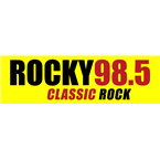 Rocky 98.5 98.5 FM United States of America, York