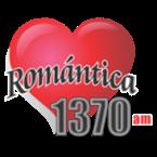 Romántica 1370 1370 AM Mexico, Nuevo Laredo