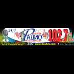 Vladivostok FM 102.7 FM USA, New York