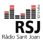 Ràdio Sant Joan 107.9 FM Spain, Montserrat