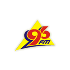 Rádio 96 FM 96.3 FM Brazil, Concórdia