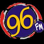Rádio 96 FM 96.5 FM Brazil, Goiânia
