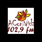 Rádio A Cor da Vida FM 102.9 FM Brazil, Vila Velha