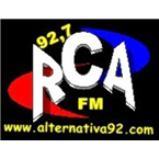 Rádio Alternativa 92.7 FM Brazil, Peritoro