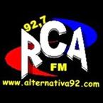 Rádio Alternativa 92.7 FM Brazil, Palmas