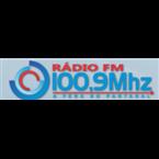 Rádio FM 100.9 100.9 FM Brazil, Aquidauana
