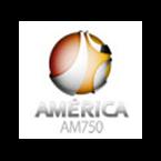 Rádio América 750 AM Brazil, Belo Horizonte