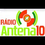 Rádio Antena 10 FM 87.9 FM Brazil, Amarante Do Maranhao