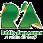Rádio Arapongas AM 1240 AM Brazil, Arapongas