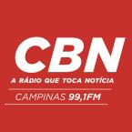 CBN São Paulo 99.1 FM Brazil, Campinas