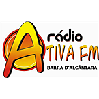 Rádio Ativa FM  (Barra d'Alcântara) Brazil, Barra DAlcantara
