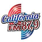 Rádio Califórnia FM Brazil, California