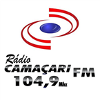 Rádio Camaçari FM 104.9 FM Brazil, Lucena
