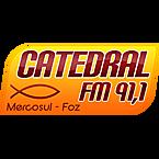 Rádio Catedral FM Brazil, Foz do Iguaçu