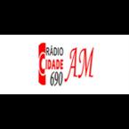 Rádio Cidade AM 690 AM Brazil, Pereira Barreto