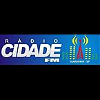 Rádio Cidade FM 105.9 FM Brazil, Igarapava