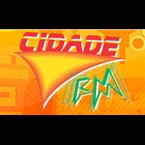 Rádio Cidade FM 104.9 FM Brazil, Pontes e Lacerda