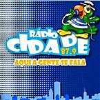 Rádio Cidade FM - Monte Carlo Brazil