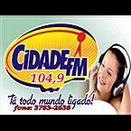 Rádio Cidade FM Brazil, Breves