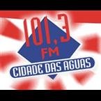 Rádio Cidade das Águas FM 101.3 FM Brazil, Amparo