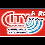Rádio City 87.9 FM Brazil, Gouvelândia