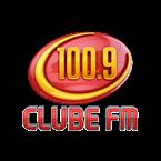 Rádio Clube FM 100.9 FM Brazil, Iturama