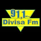 Rádio Divisa 91.1 FM 91.1 FM Brazil, Campo Grande
