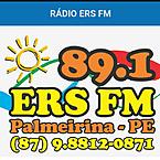 Rádio ERS FM 89.1 FM Brazil, Palmeirina