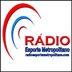 Rádio Esporte Metropolitano 89.1 FM Brazil, São Gonçalo