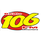 Rádio FM 106 Brazil, Ceara Mirim