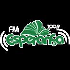 Rádio FM Esperança 100.9 FM Brazil, São Luis